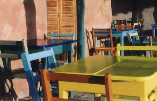 Zamas Restaurant, Tulum