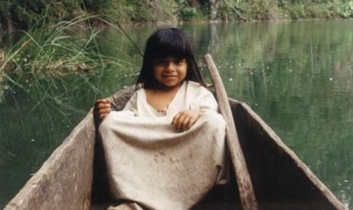 Lake Naha' - Chiapas, Mexico