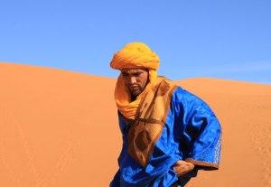 Desert Colours - Hossein