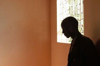 Pensive/Africa (Rural Kenya)