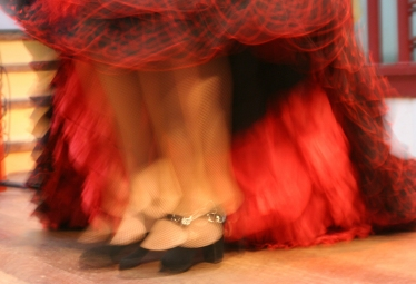 2010 CLIC  - Flashfeet, Flamenca, Barcelona, Spain LR