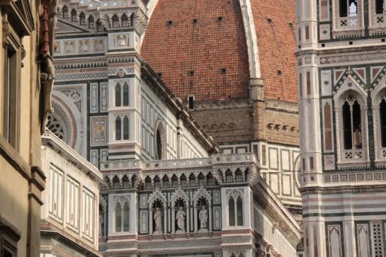 El Duomo, Milano