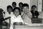 8. Classroom Boys