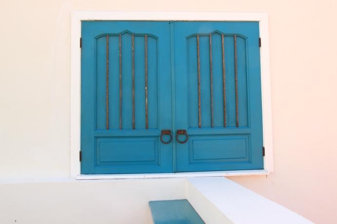 Blue, Flores