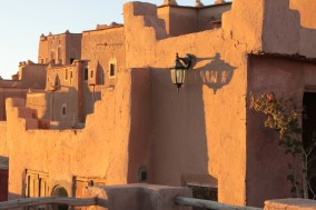 Ouzarzate Riad