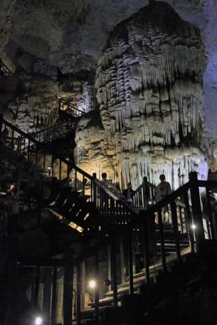 Paradise Cave, Ke Bang National Park, Vietnam