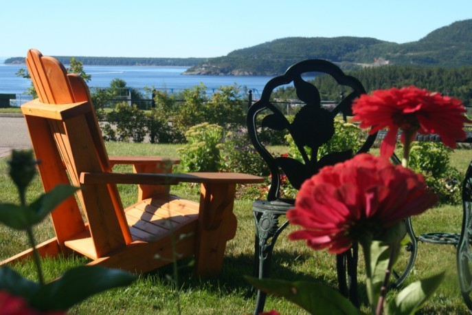 Saguenay River Hotel
