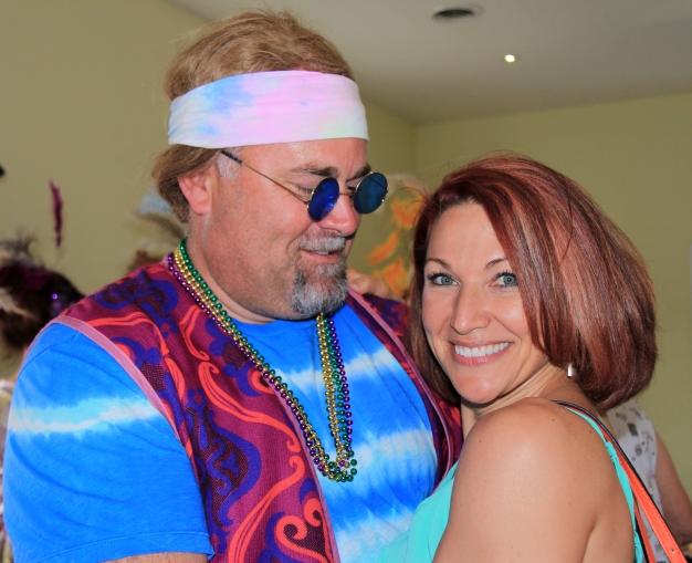 Todd Smith & Orlena Cain