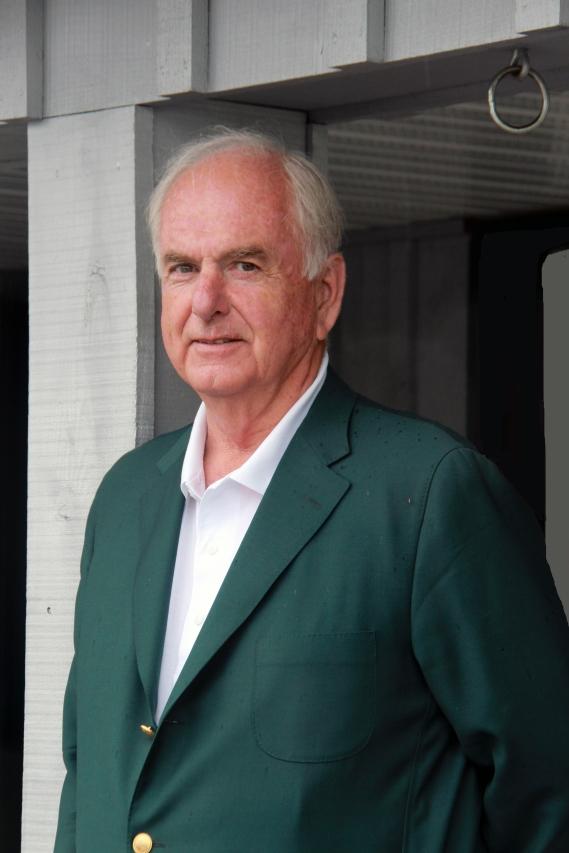 Brian Magee, Owner Black Bear Ridge