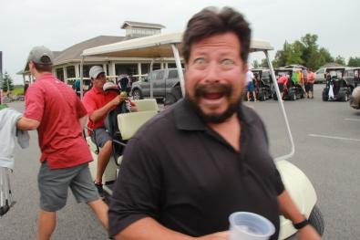 Crazy Dave 2