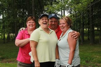 Fidelity - Cathy Borrowman, Debbie Parks, Derrick Beaver, Dorothy Pressick - this sure doesn't look like fidelity