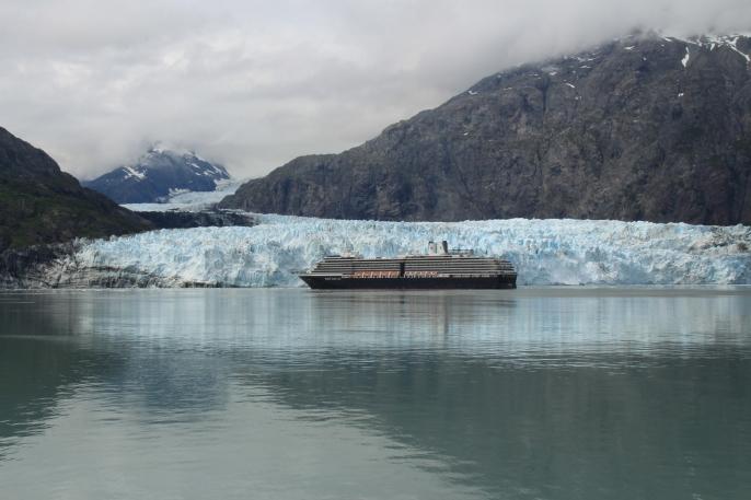 Margerie Glacier, Glacier Bay