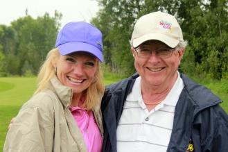 Jamie Trudeau & Lynn Schryer