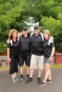 Starboard - Paul Martin, Tracy Patrick, Jami Adams, & Cole Nayler (3)
