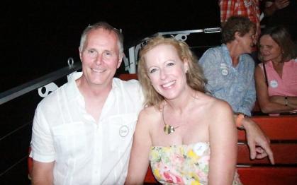 Dave & Liza Brown