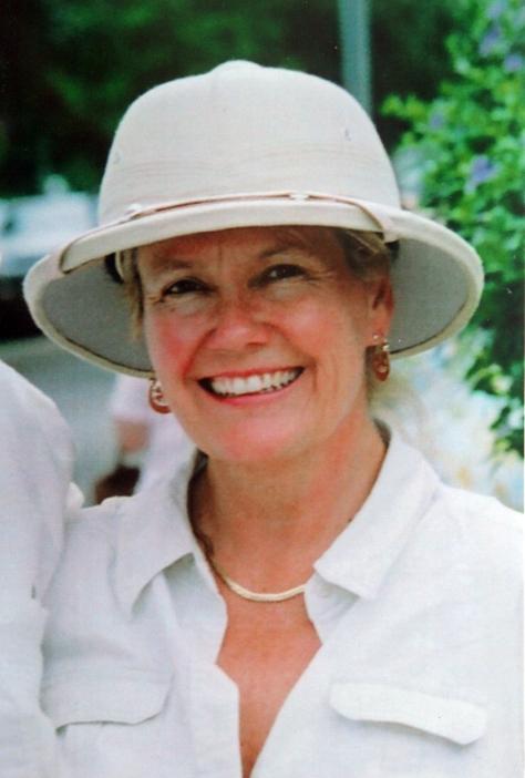 Karen Blixen aka Lola Reid Allin