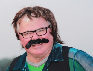 Sonny Bono aka Ross McDougall
