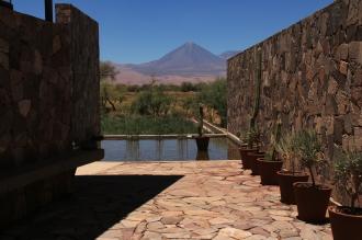Tierra Atacama Desert Hotel