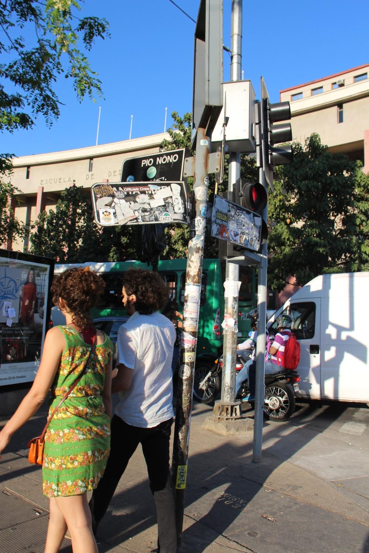 street scene SCL