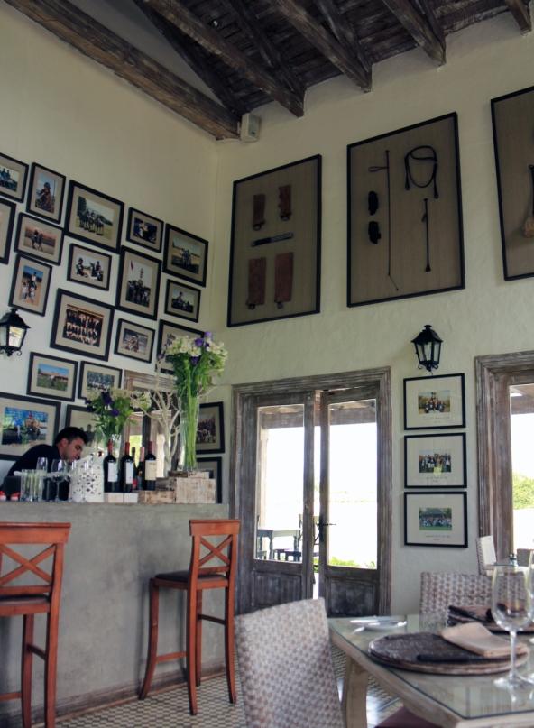 Casa Silva Restaurant
