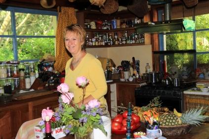 Ruth van Waerebeek, Mapu Yampay