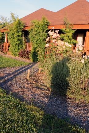 Wine Ruth's cabins