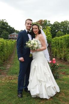 a - Mr & Mrs Allin