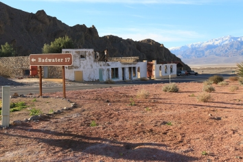 Badwater Junction