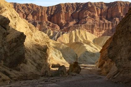 Ode to Star Wars, Death Valley