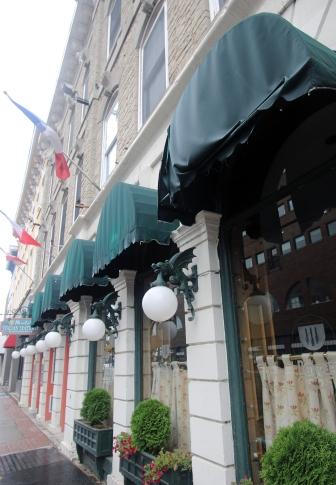 Dinkel's & Paulo's Restaurants