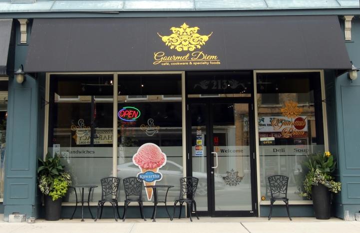 Gourmet Diem Cafe, Cookware & Specialty Foods