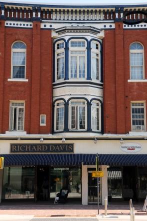 Richard Davis Building Designer Store