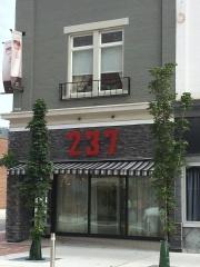 Darek Wierzbicki's Studi 237 Hair Salon