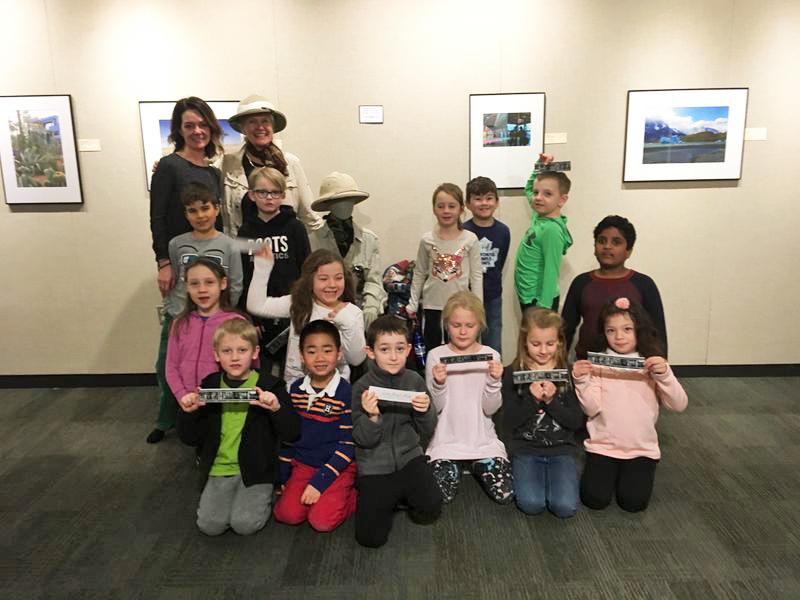 PAG Students Jan 31, 2018