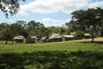Carmelita Village