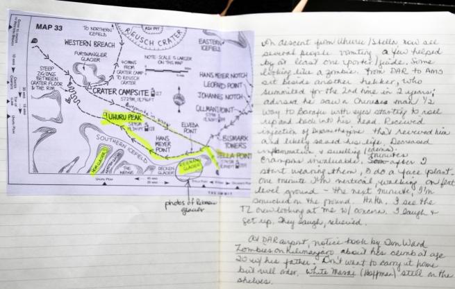 Day 6 - Map 33 SUMMIT