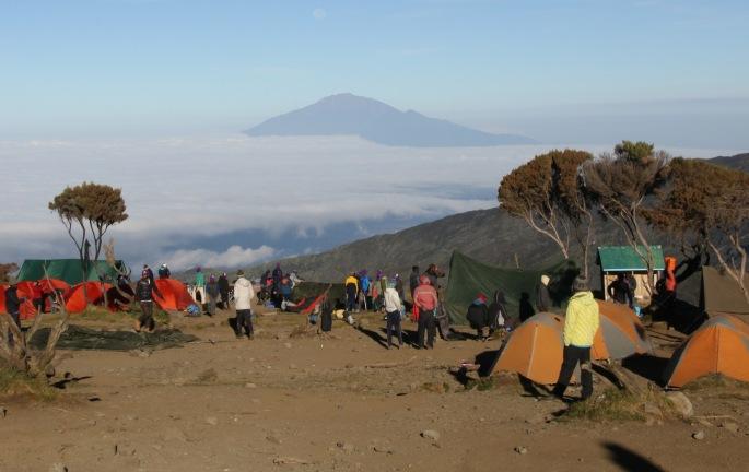 Mt Meru 4,562.13 metres/14,968 ft),