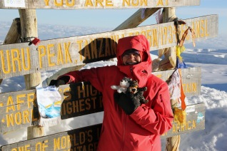 On the Summit with Chui Bahati & K2