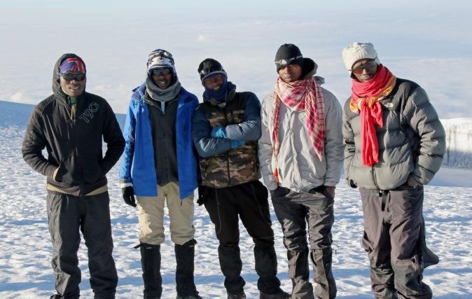 Ibrahim, Nelson, Osca, Cheeksi, & Kefas