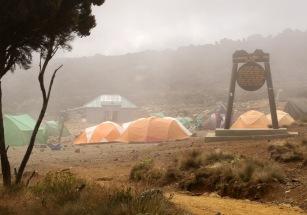 Shira Cave Camp
