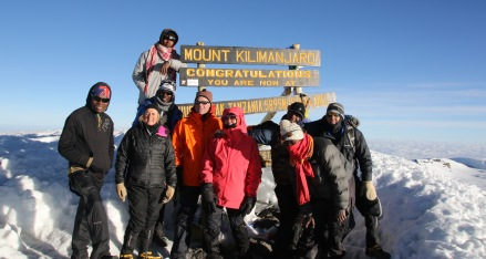 Summit Crew