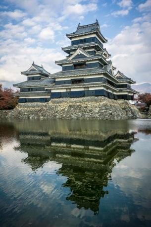 Matsumoto Castle_Googe