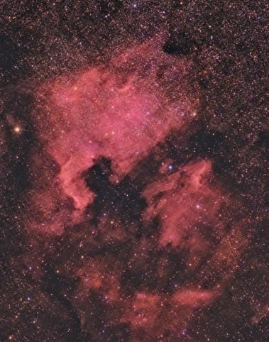NA Pelican Nebula_Bates