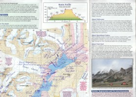 Glacier & Summit Lakes